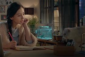 美图拍照手机广告(猫咪篇)_美图官网